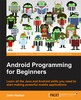 Thumbnail Android Programming for Beginners