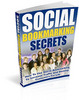 Thumbnail *NEW!* Social Bookmarking Secrets -JUST 1 USD -With MRR