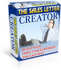 Thumbnail *NEW!* Sales Letter Creator -JUST 1 USD - With MRR
