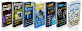 Thumbnail *HOT*Super 7 Internet Marketing Pack - JUST 5 USD