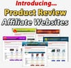 Thumbnail *HOT* Product Review Affiliate WebSites -MRR- JUST 7  USD