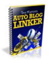 Thumbnail *NEW* Autoblog Linker - JUST 7 USD