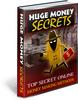 Thumbnail Huge Money Secrets - JUST 5.11 USD