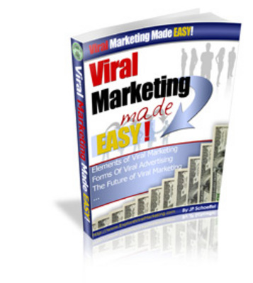 Pay for Viral Marketing Made Easy -JUST 1 USD -With MRR