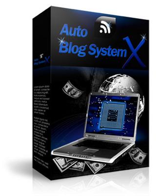 New auto blog system x just 4 5 usd bonus video for 2 box auto con stanza bonus