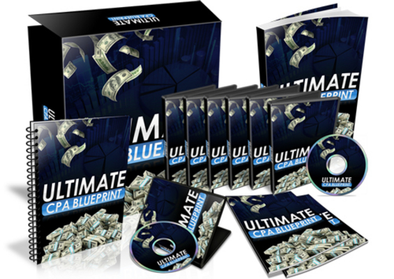Ultimate options trading blueprint