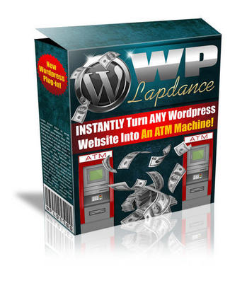 Pay for *HOT* WpLapdance -exit Pop up-Just 5 USD