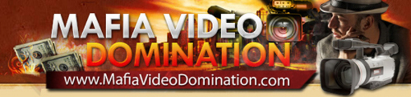 Pay for Mafia Video Domination- New- JUST 7 USD