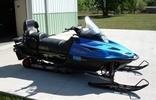 Thumbnail 1991-1997 Yamaha Venture VT480 Snowmobile Service Repair Factory Manual INSTANT DOWNLOAD (1991 1992 1993 1994 1995 1996 1997)