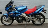 Thumbnail 1995 Yamaha SZR660 Service Repair Factory Manual INSTANT DOWNLOAD
