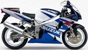 Thumbnail 2000-2002 Suzuki GSX-R750 Service Repair Factory Manual INSTANT DOWNLOAD (2000 2001 2002)
