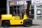 Thumbnail Hyster F005 (H3.50XL H4.00XL-5 H4.00XL-6 H4.50XL H5.00XL) Forklift Service Repair Factory Manual INSTANT DOWNLOAD