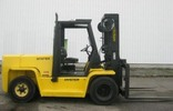 Thumbnail Hyster F006 (H6.00XL H7.00XL) Forklift Service Repair Factory Manual INSTANT DOWNLOAD