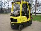 Thumbnail Hyster F001 (H30FT H35FT H40FTS) Forklift Service Repair Factory Manual INSTANT DOWNLOAD