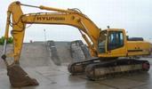 Thumbnail Hyundai R360LC-7 Crawler Excavator Service Repair Factory Manual INSTANT DOWNLOAD