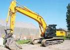 Thumbnail Hyundai R450LC-3 Crawler Excavator Service Repair Factory Manual INSTANT DOWNLOAD