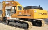 Thumbnail Hyundai R450LC-7 Crawler Excavator Service Repair Factory Manual INSTANT DOWNLOAD