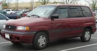 Thumbnail 1996 Mazda MPV Service Repair Factory Manual INSTANT DOWNLOAD