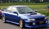 Thumbnail 1997 1998 Subaru Impreza Service Repair Factory Manual INSTANT DOWNLOAD
