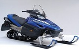 Thumbnail 2003-2006 Yamaha RX-1 Apex Snowmobile Service Repair Factory Manual INSTANT DOWNLOAD (2003 2004 2005 2006)
