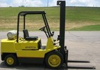 Thumbnail Hyster A177 (H40XL H50XL H60XL) Forklift Service Repair Factory Manual INSTANT DOWNLOAD