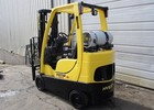 Thumbnail Hyster E010 (S30FT, S35FT, S40FTS) Forklift Service Repair Factory Manual INSTANT DOWNLOAD