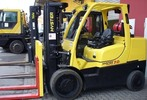 Thumbnail Hyster E024 (S6.0FT, S7.0FT Europe) Forklift Service Repair Factory Manual INSTANT DOWNLOAD