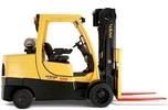 Thumbnail Hyster G004 (S80FT S100FT S120FT S80FTBCS S100FTBCS S120FTS S120FTPRS) Forklift Service Repair Factory Manual INSTANT DOWNLOAD