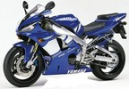 Thumbnail 2002 2003 Yamaha YZF1000R1 Service Repair Factory Manual INSTANT DOWNLOAD