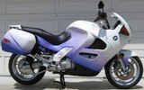 Thumbnail BMW K1200RS Service Repair Factory Manual INSTANT DOWNLOAD