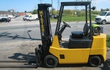 Thumbnail Hyster A187 (S40XL S50XL S60XL) Forklift Service Repair Factory Manual INSTANT DOWNLOAD