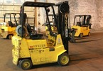 Thumbnail Hyster B010 (S25XL S30XL S35XL) Forklift Service Repair Factory Manual INSTANT DOWNLOAD