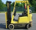 Thumbnail Hyster D010 (S25XM S30XM S35XM S40XMS) Forklift Service Repair Factory Manual INSTANT DOWNLOAD
