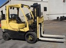 Thumbnail Hyster D024 (S135FT S155FT) Forklift Service Repair Factory Manual INSTANT DOWNLOAD