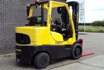 Thumbnail Hyster D024 (S6.0FT, S7.0FT Europe) Forklift Service Repair Factory Manual INSTANT DOWNLOAD