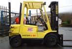 Thumbnail Hyster D187 (S2.00XM S2.25XM S2.50XM S3.00XM S3.20XM Europe) Forklift Service Repair Factory Manual INSTANT DOWNLOAD