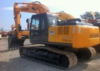 Thumbnail Hyundai R210LC-7A Crawler Excavator Service Repair Factory Manual INSTANT DOWNLOAD