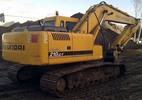 Thumbnail Hyundai R210LC-7H (#9001-) Crawler Excavator Service Repair Factory Manual INSTANT DOWNLOAD