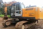 Thumbnail Hyundai R210LC-7H, R220LC-7H Crawler Excavator Service Repair Factory Manual INSTANT DOWNLOAD