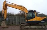 Thumbnail Hyundai R210LC-9 Crawler Excavator Service Repair Factory Manual INSTANT DOWNLOAD
