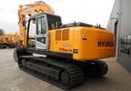 Thumbnail Hyundai R210NLC-7A Crawler Excavator Service Repair Factory Manual INSTANT DOWNLOAD