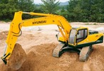 Thumbnail Hyundai R210NLC-9 Crawler Excavator Service Repair Factory Manual INSTANT DOWNLOAD