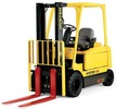 Thumbnail Hyster A416 (J40Z J50Z J60Z) Forklift Service Repair Factory Manual INSTANT DOWNLOAD