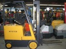 Thumbnail Hyster B114 (E20BS E25BS E30BS Europe) Forklift Service Repair Factory Manual INSTANT DOWNLOAD