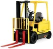 Thumbnail Hyster B416 (J40Z J50Z J60Z J65Z) Forklift Service Repair Factory Manual INSTANT DOWNLOAD