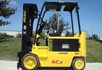 Thumbnail Hyster D098 (E70Z E80Z E100Z E120Z E100ZS) Forklift Service Repair Factory Manual INSTANT DOWNLOAD