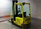 Thumbnail Hyster E160 (J1.60XMT, J1.80XMT, J2.00XMT) Forklift Service Repair Factory Manual INSTANT DOWNLOAD