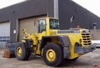 Thumbnail Komatsu WA420-1 Wheel Loader Service Repair Factory Manual INSTANT DOWNLOAD (SN: 10001 and up)