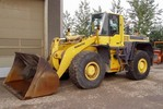 Thumbnail Komatsu WA420-3 Wheel Loader Service Repair Factory Manual INSTANT DOWNLOAD (SN: 15001 and up)