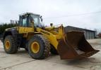 Thumbnail Komatsu WA470-3 Wheel Loader Service Repair Factory Manual INSTANT DOWNLOAD (SN: 25001 and up)